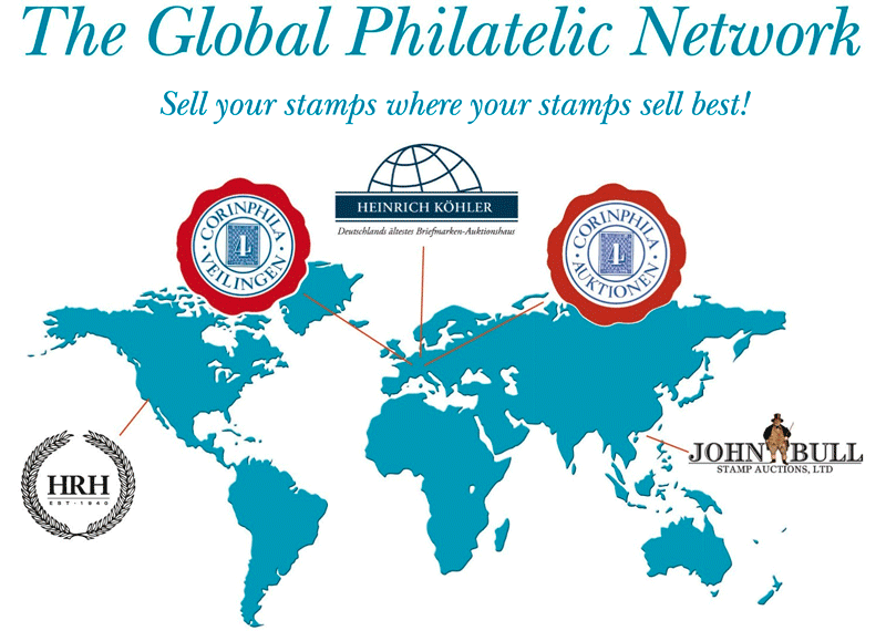 Global Philatelic Network